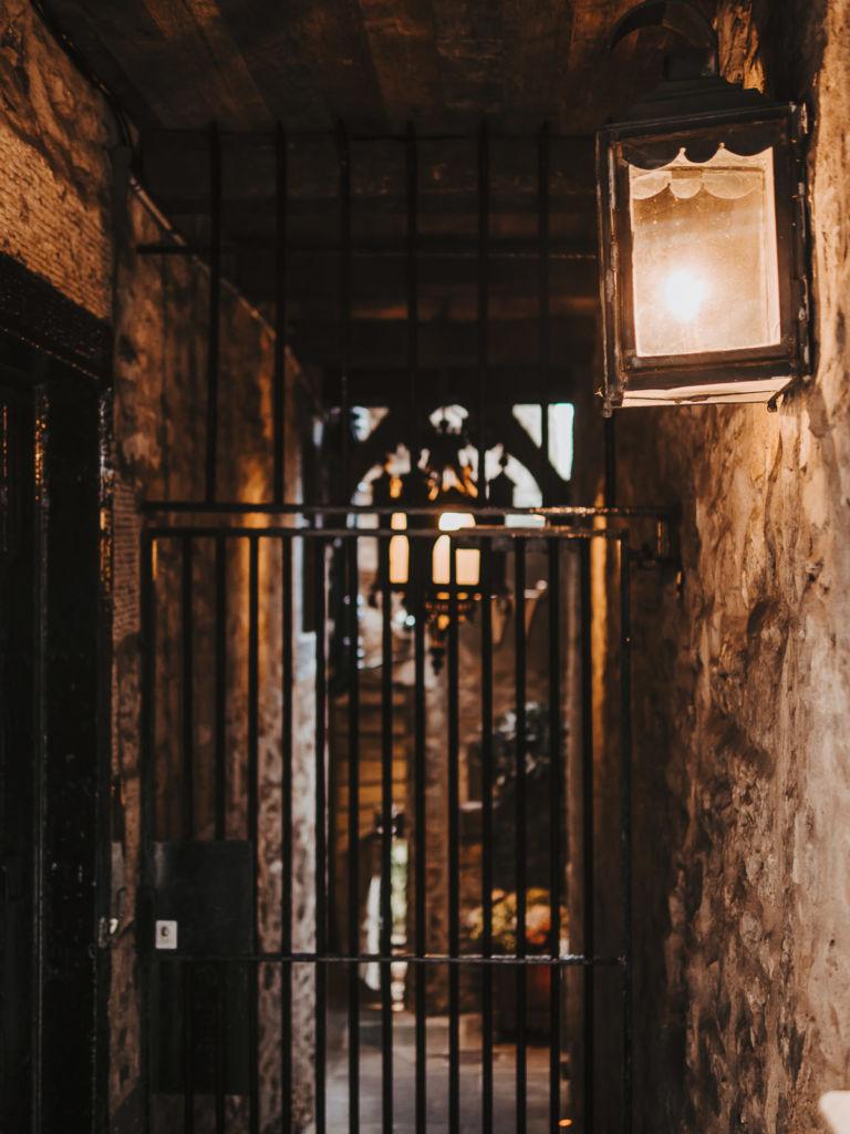 Edimbourg rue