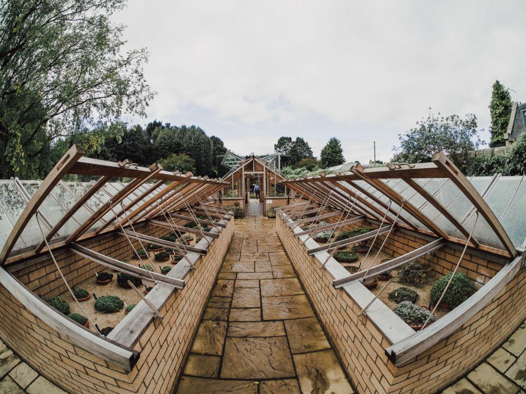Royal Botanic Garden edimbourg edinburgh