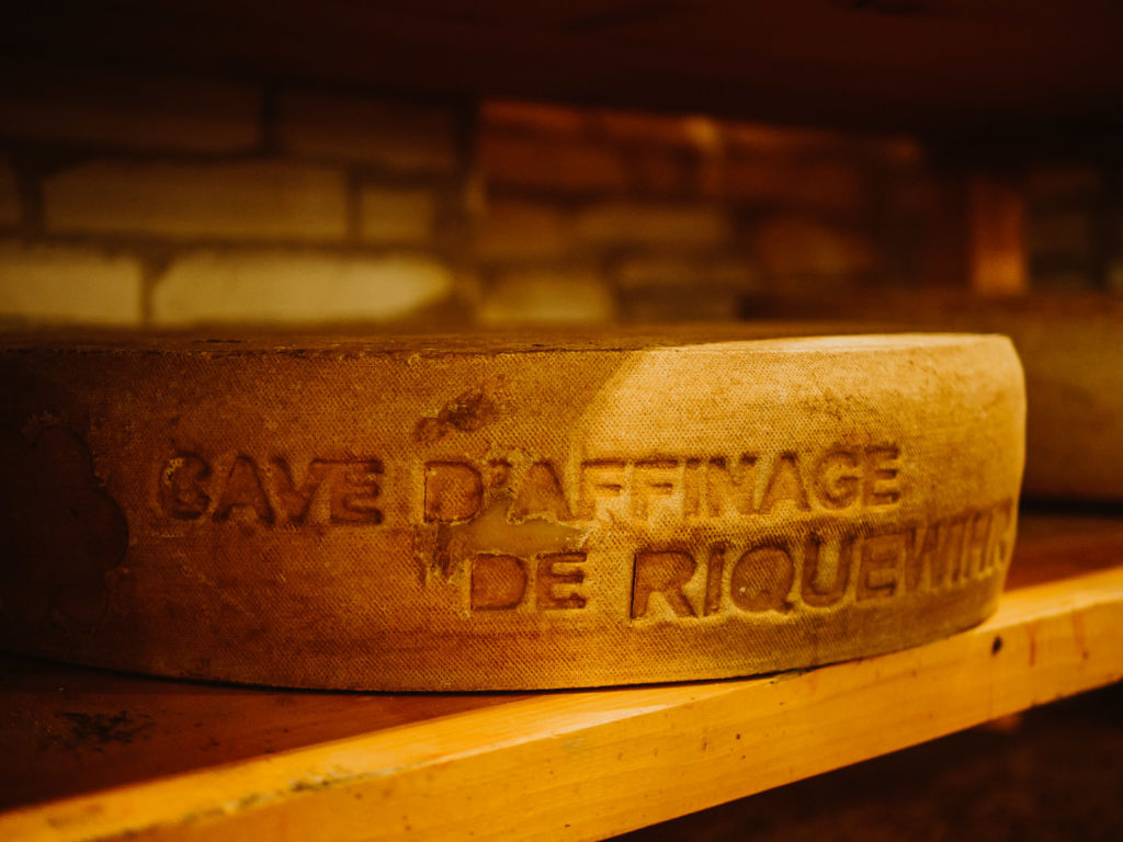 fromagerie alsace riquewihr