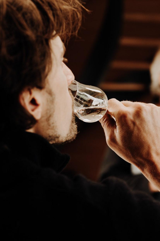 dégustation de whisky